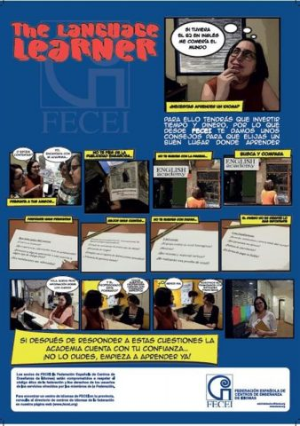 FECEI elegir centro (Custom)