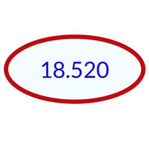 18.520 (Custom)
