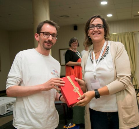 Prizegivers Eurobooks