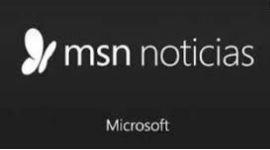 MSN noticias