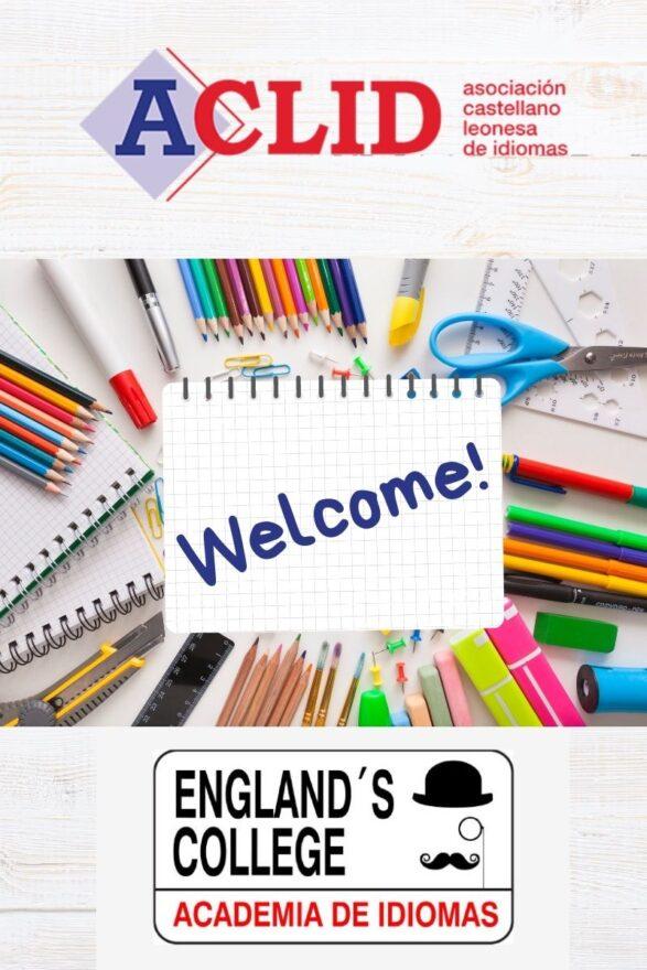 England's College